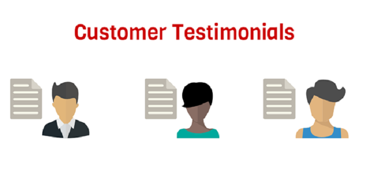 Types Of Questions To Ask For Customer Testimonials