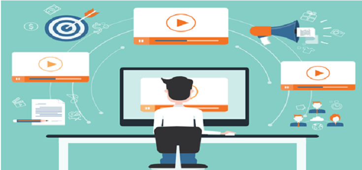 Stepwise Guide To Create An Educational Video